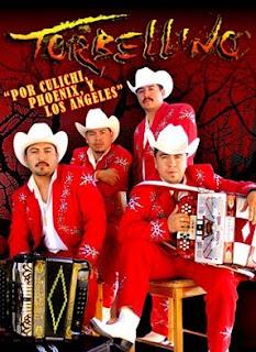 Torbellino - Solo Corridos (2005) (Album / Disco Oficial)